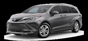 2021 Toyota Sienna 7 Passenger Limited