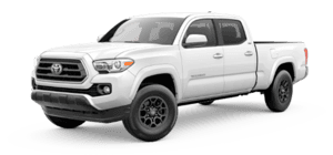 2021 Toyota Tacoma Double Cab Double Cab, Automatic, Long Bed SR5