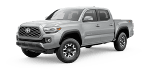 2021 Toyota Tacoma TRD Offroad 4D Double Cab