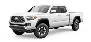 2021 Toyota Tacoma Double Cab Double Cab, Automatic, Long Bed TRD Offroad