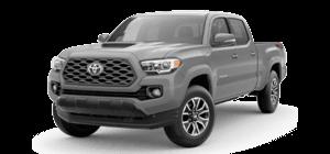 2021 Toyota Tacoma TRD Sport 4D Double Cab