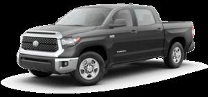 2021 Toyota Tundra SR5 4D CrewMax