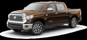 2021 Toyota Tundra Limited 4D CrewMax