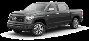 2021 Toyota Tundra Platinum 4D CrewMax Grade