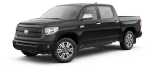 2021 Toyota Tundra Crew Max 4x4 5.7L V8 Platinum Grade