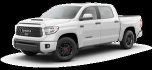 2021 Toyota Tundra TRD Pro 4D CrewMax Grade
