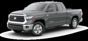 2021 Toyota Tundra SR5 4D Double Cab