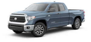 2021 Toyota Tundra SR5 4D Double Cab