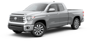 2021 Toyota Tundra Double Cab 4x4 5.7L V8 Limited