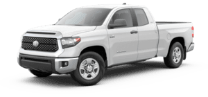 2021 Toyota Tundra Double Cab 4x4 5.7L V8 SR5