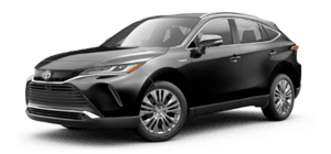 2021 Toyota Venza Limited 4D Sport Utility