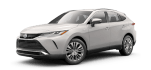 2021 Toyota Venza XLE 4D Sport Utility