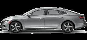 2021 Volkswagen Arteon 2.0T SE 4D Sedan