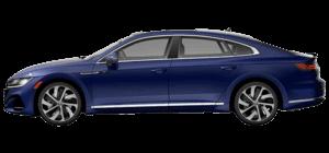 2021 Volkswagen Arteon 2.0T SEL R-Line 4D Sedan