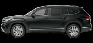 2021 Volkswagen Atlas SEL 4D Sport Utility