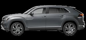 2021 Volkswagen Atlas Cross Sport 3.6L V6 SEL Premium 4D Sport Utility