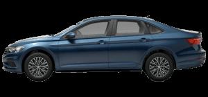 2021 Volkswagen Jetta 1.4T SE 4D Sedan