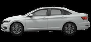 2021 Volkswagen Jetta SEL 4D Sedan