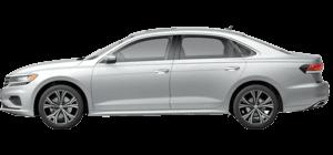 2021 Volkswagen Passat 2.0T SE 4D Sedan
