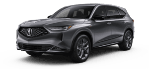 2022 Acura MDX A-Spec 4D Sport Utility