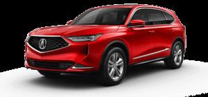 2022 Acura MDX 3.5L 4D Sport Utility