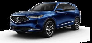 2022 Acura MDX Technology 4D Sport Utility