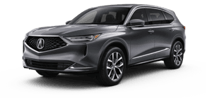 2022 Acura MDX Technology 4D Sport Utility