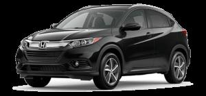 2022 Honda HR-V EX 4D Sport Utility