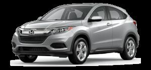 2022 Honda HR-V LX 4D Sport Utility