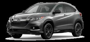 2022 Honda HR-V Sport 4D Sport Utility