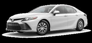 2022 Toyota Camry Hybrid LE 4D Sedan
