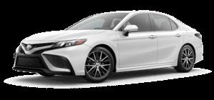 2022 Toyota Camry Hybrid SE 4D Sedan