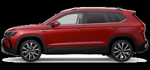 2022 Volkswagen Taos 1.5T SE 4D Sport Utility