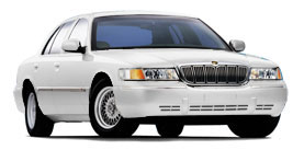 2002 Mercury Grand Marquis GS 4D Sedan