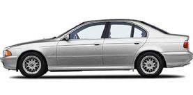 BMW 5 Series 525iA 4dr Sdn 5-Spd Auto