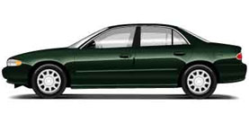 2003 Buick Century 4dr Sdn Custom