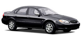 Used 2003 Ford Taurus SES
