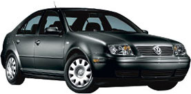 2003 Volkswagen Jetta Sedan 4dr Sdn GL TDI Manual