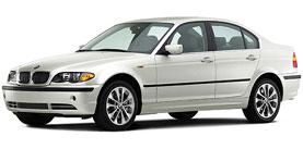 2004 BMW 3 Series 330xi 4D Sedan