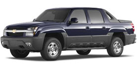 Chevrolet Avalanche 1500 5dr Crew Cab 130 WB