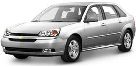 Used 2004 Chevrolet Malibu Maxx LS