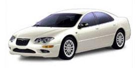 2004 Chrysler 300M SPEC