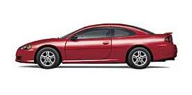 Dodge Stratus 2004 2dr Cpe R/T
