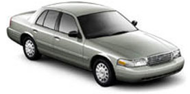 Used 2004 Ford Crown Victoria LX