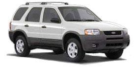 2004 Ford Escape XLS