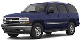 2005 Chevrolet Tahoe LT