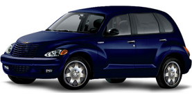 2005 Chrysler PT Cruiser LIMI