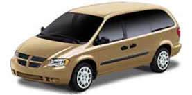 2005 Dodge Caravan 4dr Grand SE