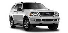 2005 Ford Explorer LIMI