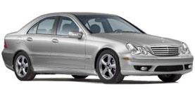 2005 Mercedes-Benz C-Class C 230